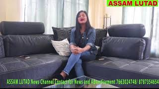 Assam Lutad & Ranjita Pegu News