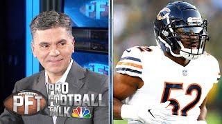PFT Draft: Best NFL defenses in 2019   Pro Football Talk   NBC Sports
