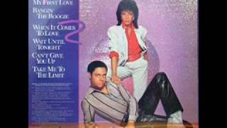 Rene & Angela - When It Comes To Love