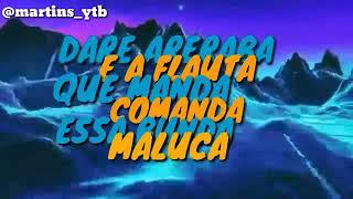 MC LAN E MC BARONE AREBUNDA TIPOGRAFÍA STATUS