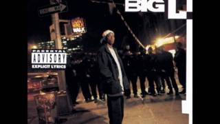 Big L-Lifestylez Ov Da Poor & Dangerous