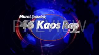 46 Kaos Rap İsa Bikkan Cambaz 2016 Radyo Flex
