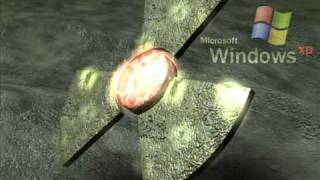 Windows XP Error Remix