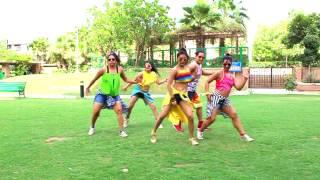 Subeme La Radio Zumba Song choreography by Zstars