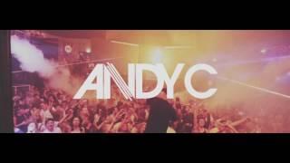Andy C at Dreamland