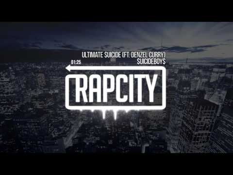 $UICIDEBOY$ - ULTIMATE $UICIDE (FEAT. DENZEL CURRY)