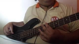Natiruts Reggae Power - Bass Cover