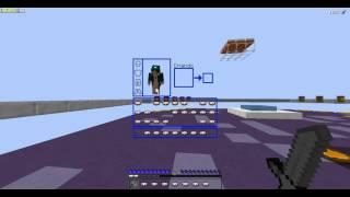 Aprendendo a fazer Refil com jitter click / Som do mouse