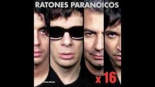Ratones Paranoicos - Juana de Arco