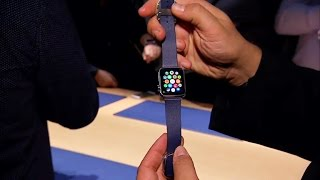 CNET Update - Apple Watch won't sprout until spring