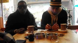 Zas feat. Jessy Jayce - Amsterdam (Clip Officiel)