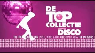 Radio 2 De Topcollectie 40 Jaar Disco