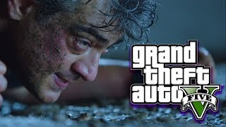 VIVEGAM - Official Trailer -  GTA 5 Version