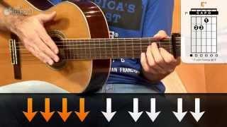 videoclase Amiga da Minha Irmã (aula de violão completa)