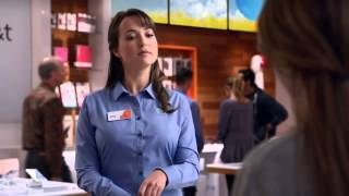 """AT&T Commercial – """"Hand Me Down"""""""