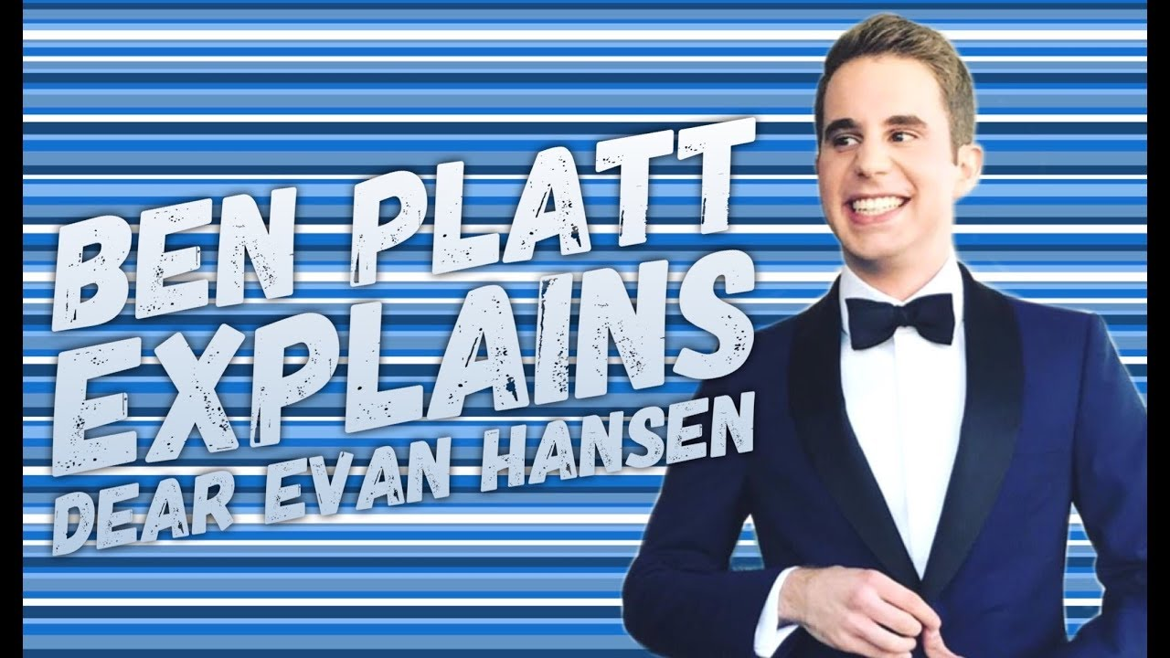 Dear Evan Hansen Cheap Broadway Musical Tickets No Fees Box Office Tampa Bay