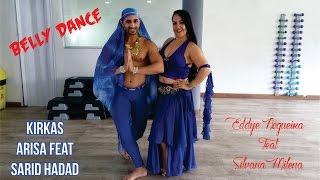 Zumba ® Coreografia   Kirkas - Arisa Feat Sarit Hadad   Zin Eddye