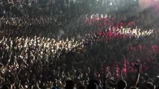 Beginner Live 'Liebeslied' Advanced Chemistry Tour 2017