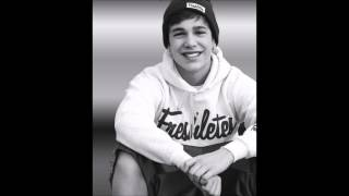 Austin Mahone- Secret Audio