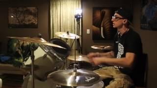 Send Them Off! - Bastille (Drum Cover)
