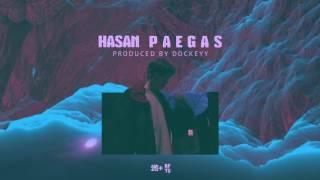 HASAN - PAEGAS (prod. DOKKEYTINO)