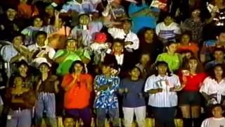 Selena Live Siempre Domingo - La Carcacha (Remastered)