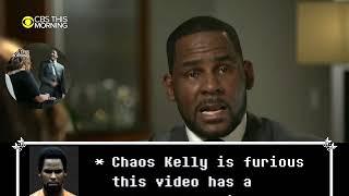 Chaos Kelly