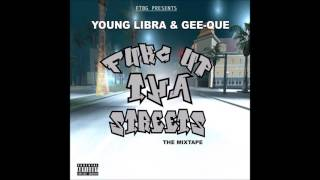 Young Libra & Gee Que - Bad & Boujee