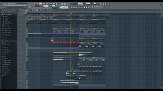Fl Studio - Alan Walker Style Project [FREE FLP]