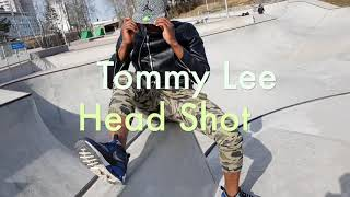Tommy Lee - Head Hot (Head Shot ) ft Fire Di Blackz Freestyle