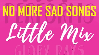 No More Sad Songs - Little Mix cover by Molotov Cocktail Piano