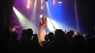 "Zella Day - ""East of Eden"" at Paris, 04.11.2015"