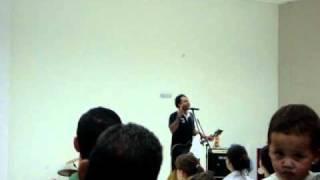 Thalles Roberto - História Escrita Pelo Dedo de Deus