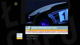 Łapu Capu 01.12.2011