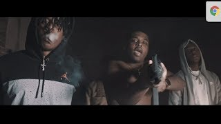 Trey Nitty x Jud - Steppin (Official Music Video) Shot By @DirectedByBj