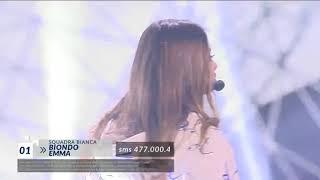 Emma Muscat e Biondo -Someone like you