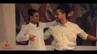 The Dream - Akram Bouchiba & Bianca Douglas [Semba] [2016]