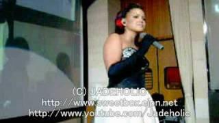 "ETERNITY∞ ( Jade Valerie) - ""Worth It All"" @ ELLE PARTY"