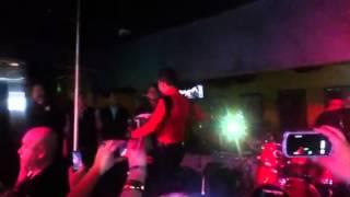 Noel Torres El tiempo contigo live