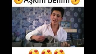 Mustafa Ceceli - Aşkım benim Eli Memmedli  (Cover)