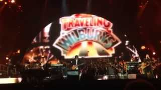 Handle With Care - Jeff Lynne's ELO at Radio 2 Live in Hyde Park
