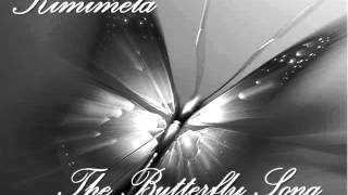 "Kimimela (The Butterfly Song)-Julia ""J Honey"" Gregg"
