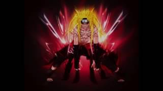 Naruto OST-Heavy Violence