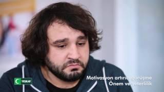 OBM Eğitim Videoları - Uyuşturucu Madde Kullanımı - Motivasyon Arttırıcı Görüşme