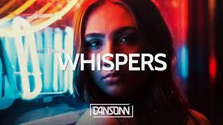 Whispers - Deep Emotional Storytelling Piano Guitar Beat | Prod. By Dansonn Beats