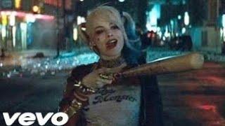 Harley Quinn - Confident