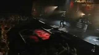 my chemical romance - the ghost of you (live)