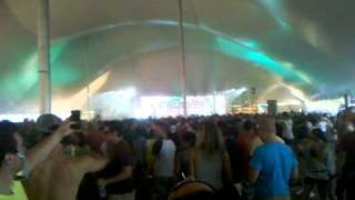 DJ Chuckie- Move It to the Drum * Live from Electric Zoo2010