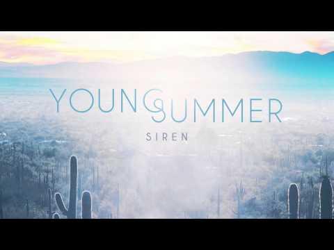 young-summer-siren-unknown-sound