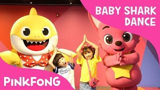 Original Baby Shark | Go #BabySharkChallenge | Special Thank You Video | Pinkfong